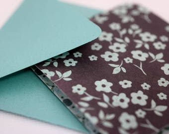 Mini Cards / Blank Cards / Gift Cards / Gift Tags / Birthday Cards / Thank You Cards / Cards with Envelopes / Favor Tags / mad4plaid