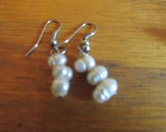 pearl dangles