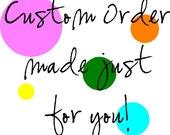 Custom clothesline decal