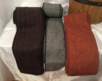 ARM WRAPS - Winingas, New Colours Sept 2016  Arm Wraps,  Norse, Anglo Saxon, Viking, 6ft each arm