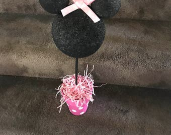 Minnie Mouse Table Topper