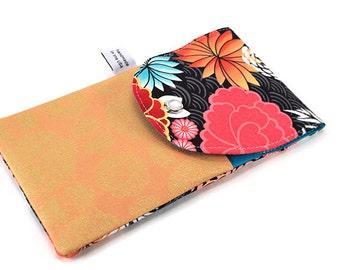 Needle Wallet - Mini Knitting Needle Pocket Organizer - Harajuku