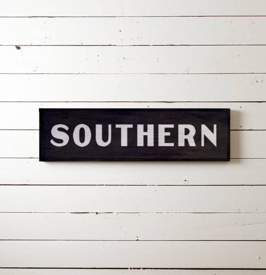 Wall sign southern wall decor farmhouse decor zoom amipublicfo Images