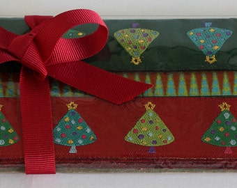 Sue Spargo Christmas Ribbon Pack