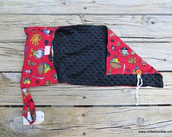 Nautical/ Pirate/ Changing Pad Clutch/ Changing Pad/ Diaper Clutch/ Wipes Holder/ Baby Shower Gift/ Baby Gift/ Newborn/ Diaper Bag/ Baby