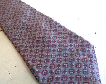 SALE LIBERTY OF London Vintage Silk Men's Necktie