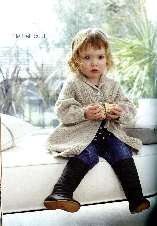 rialto classics debbie bliss knitting pattern book 12 designs