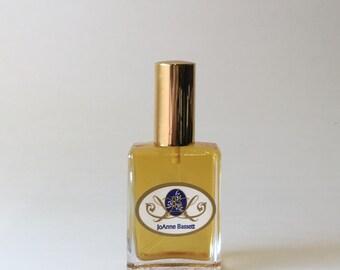 Perfume - Natural Perfume - Sybarite eau de parfum - spray- natural perfume, organic rose parfum, artisan perfume, botanical perfume, rose