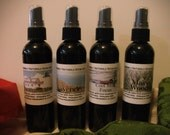 Maine Woods Essential Oil Room Mist Spray* All Natural : Pine, Balsam, Cedar aka Christmas Tree