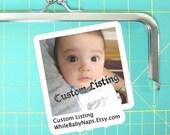 Custom Listing for Jessica V