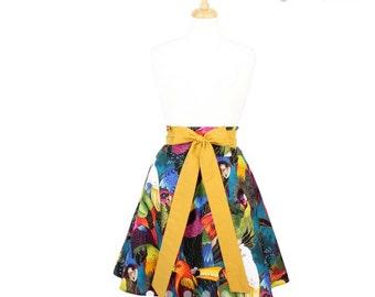 Dana Pearson Wedding Custom skirt