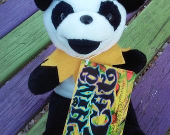 China Cat, Grateful Dead Collectible Bears, Liquid Blue, China Cat Sunflower, China Rider,  Grateful Dead Bean Bear, Jerry Garcia Vintage