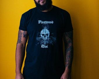Fleetwood Mac >> New Version! >> Metal t-shirt