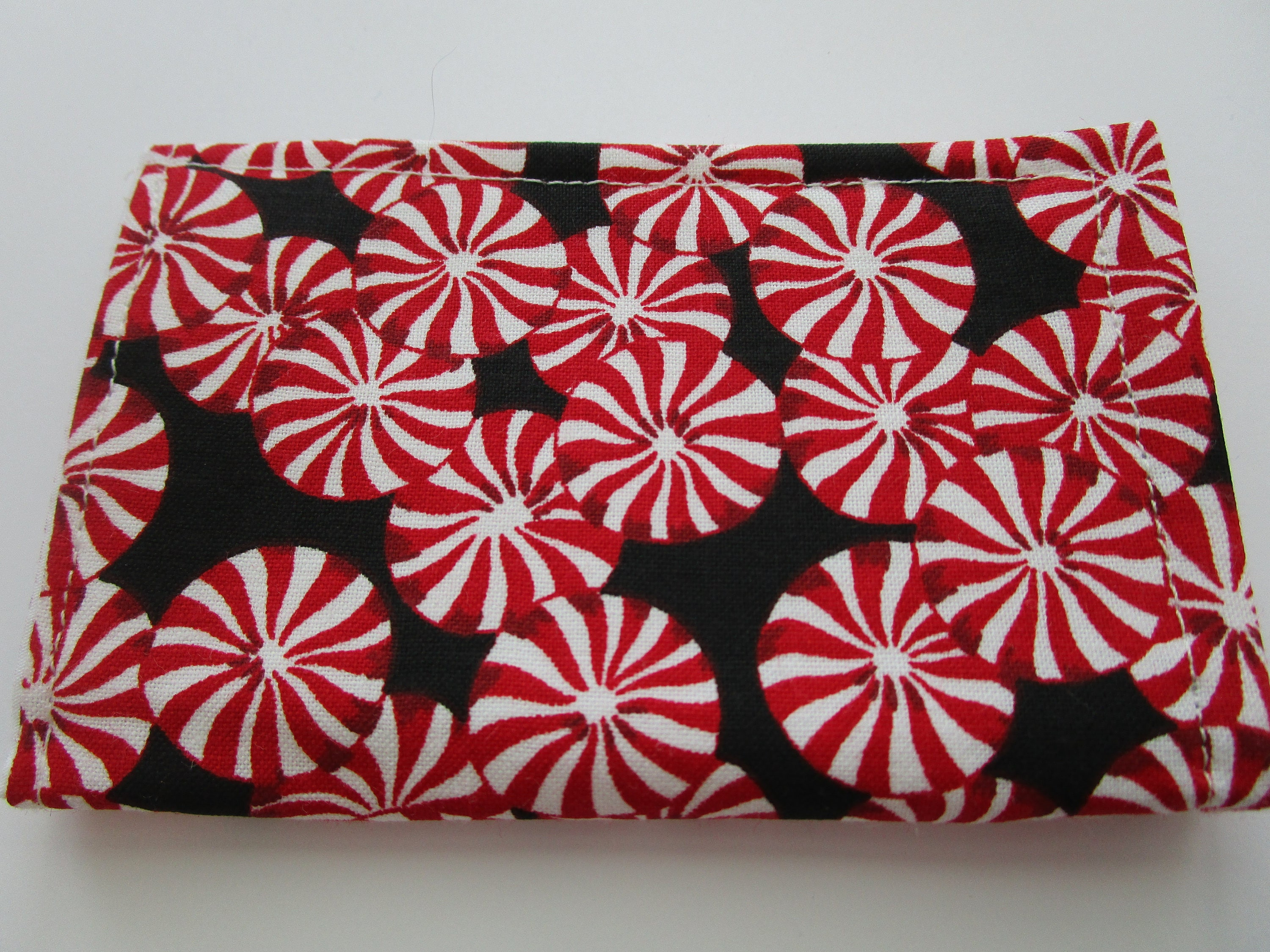 peppermint candy starlight mints fabric wallet can s loyalty