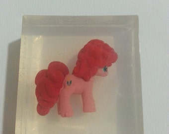 My Little Pony Detergent free soaps 3-4 ounces