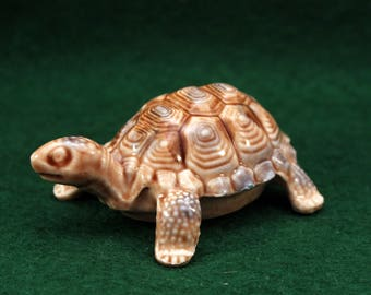 Mama Tortoise Turtle Wade Whimsie 1958 Collection 3 inch made England T