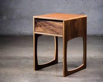 Douglas Night Stands | End Tables