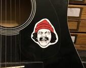 "Cheech's ""Up In Smoke"" Vinyl Sticker"