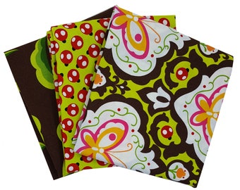 Bundle of 3 Prints from Oops A Daisy for Moda