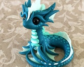 Water Elemental Dragon