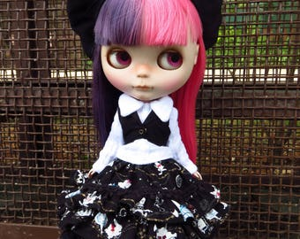 La-Princesa Lolita Outfit for Blythe (No.Blythe-342)
