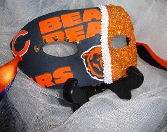 Go Chicago Bears!!