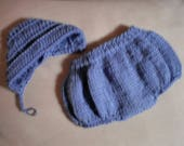 Newborn Lavender Set (RESERVED for N)