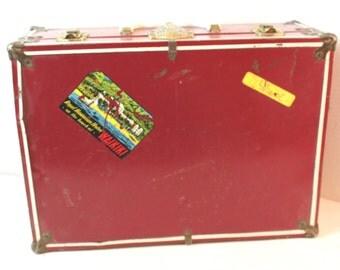 Suitcase prop | Etsy