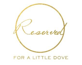 Reserved for Miranda