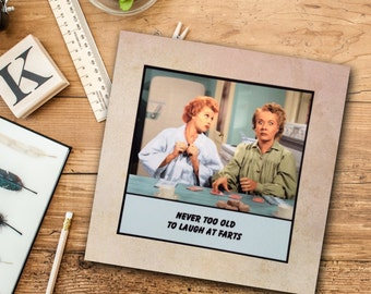 Lucy And Ethel Etsy