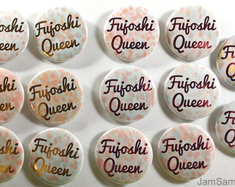 Fujoshi Queen