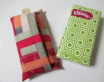 Tissue Case/Measure