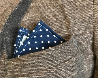The Linus- Our Pocket Square