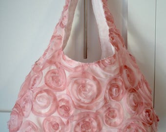 Rosy Pink Bag