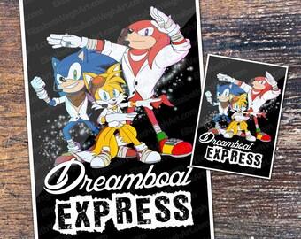 Dreamboat Express