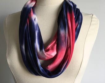 Limited Edition Oliver Infinity Scarf