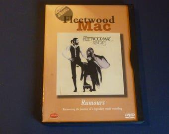 Fleetwood Mac Rumours DVD Rhino 1997
