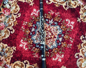 If You Have The Wind I Have The Vintage H Landau Clarinet