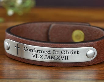 Confirmation jewelry | Etsy