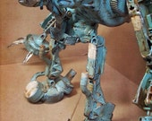 Assemblage onslaught class artillery droid