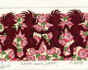Dance, Dance, Dance! 77/200 VE