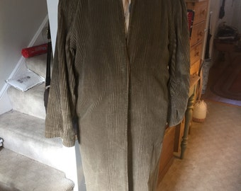 Designer coat vintage Perry Ellis