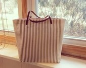 Luxe Market Tote - For Neda