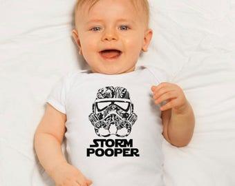 Storm Pooper Tee