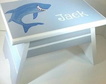 Shark decor   Etsy