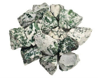 Tree Agate, Natural