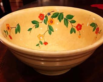 Vintage. Bowl