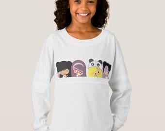 Tiniez Crew neck sweater
