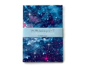 Custom Bullet Journal - Traveler - Notebook - Exercise Book  - 60 Pages