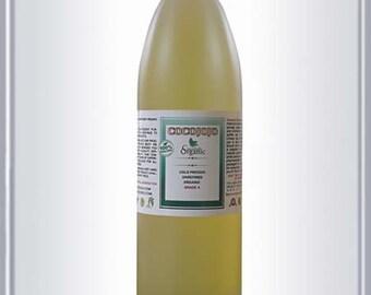 Musk Melon 100% Pure Organic Unrefined